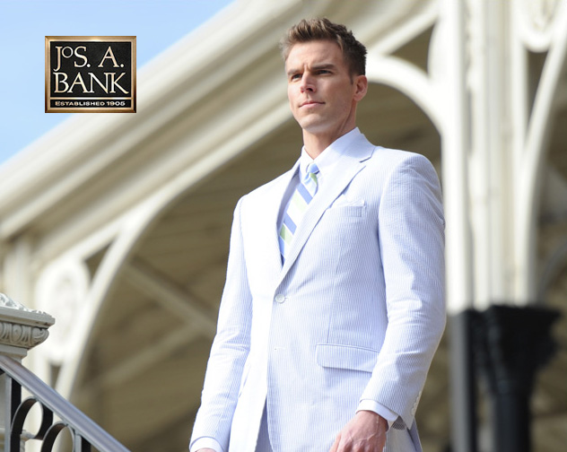 Jos A Bank Mens Clothing Deal | Male Models Picture Joseph A Bank