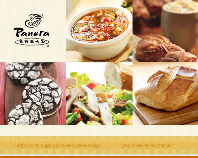 Panera Bread http://www.theshoppesatoldbridge.com/index.asp?shopping=panera.bread
